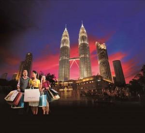 vé máy bay Air Asia đi malaysia