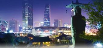 Vé máy bay Air Asia đi Seoul