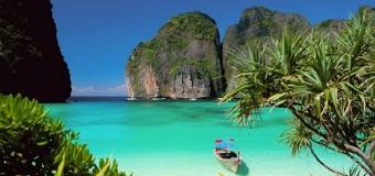 Địa điểm mua vé máy bay đi Thái Lan rẻ