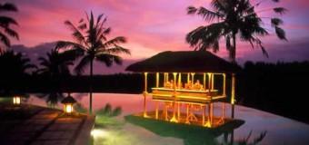 Vé máy bay Sài Gòn đi Bali giá rẻ