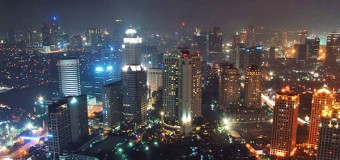 Vé máy bay Hà Nội đi Jakarta giá rẻ