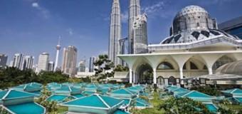 Vé máy bay đi Malaysia giá bao nhiêu