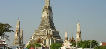 Mua vé máy bay đi Thái Lan giá rẻ nhất