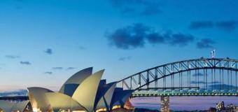 Vé máy bay Hà Nội đi Sydney giá rẻ