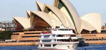Vé máy bay Sài Gòn đi Sydney giá rẻ