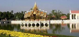 Vé máy bay đi Thái Lan giá bao nhiêu tiền