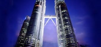 Kuala Lumpur chờ đón Tết con Ngựa