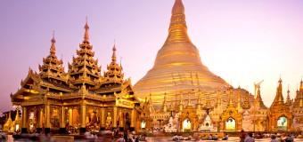 Vé máy bay Sài Gòn (TP. HCM) đi Yangon