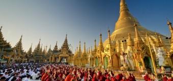 Vé máy bay Hà Nội đi Yangon