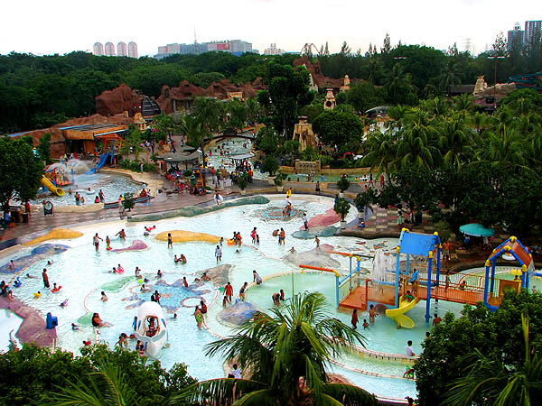 Ancol-Dreamland-Indonesia1