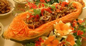 Thiên đường ẩm thực Phuket