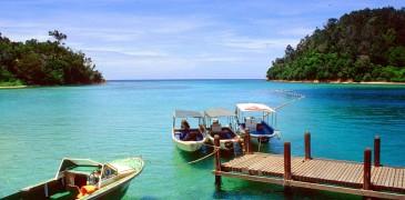 Du lịch Malaysia giá rẻ nhất