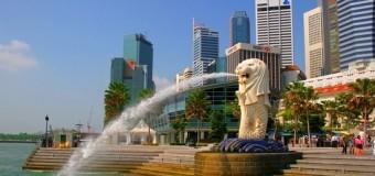 Các điểm thăm quan không nên bỏ lỡ khi du lịch Singapore
