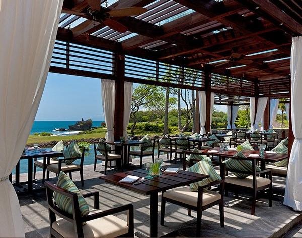 Khám phá Resort Pan Pacific Nirwana Bali