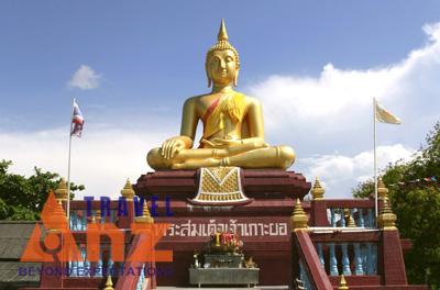 Những điều bạn không thể bỏ qua khi du lịch Thái Lan