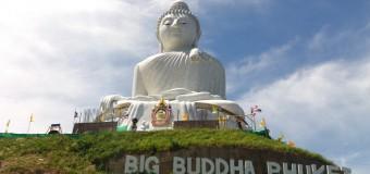 Những điểm thăm quan tuyệt đẹp ở Phuket