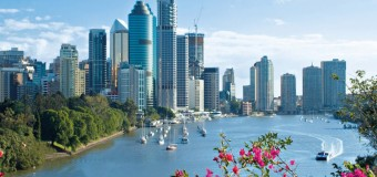 Brisbane – Thành phố yên bình