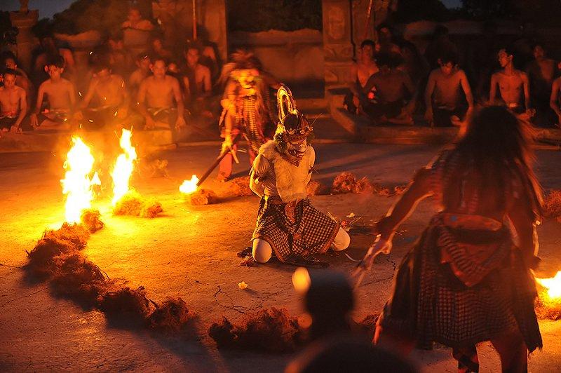 Ngọt ngào một Bali