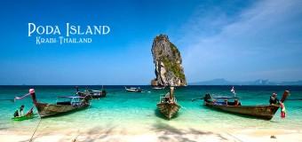 Quyến rũ đảo Krabi
