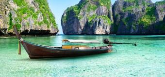 Vé máy bay Air Asia đi Phuket giá rẻ