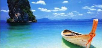 Mua vé máy bay giá rẻ đi Phuket
