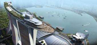 Du lịch Singapore với vé máy bay giá rẻ