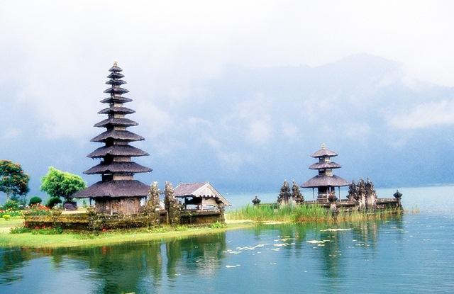 Mua vé máy bay giá rẻ đi Bali