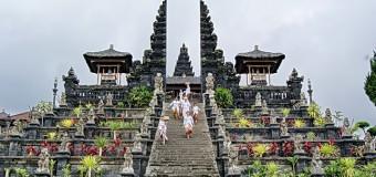 Pura Besakih ngôi đền lâu đời nhất Bali
