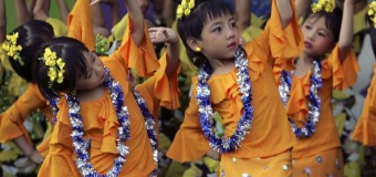Những lễ hội tiêu biểu ở Myanmar
