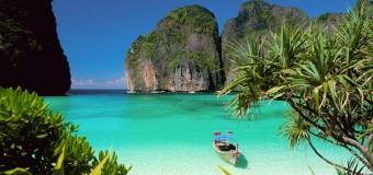 Vé máy bay đi Phuket giá cực rẻ