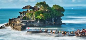 Vé máy bay giá rẻ Hà Nội đi Bali