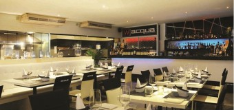 Những nhà hàng hấp dẫn ở Phuket