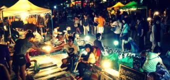 Khám phá chợ đêm ở Phuket