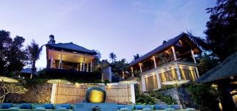 Những khu nghỉ dưỡng tuyệt đẹp ở Bali