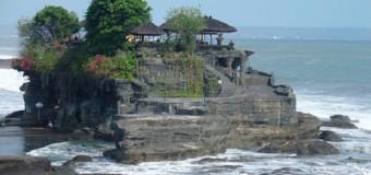 Say đắm mùa thu ở Bali