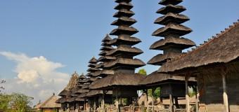 Những ngôi đền tuyệt đẹp ở Bali