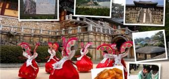 Vé máy bay Hồ chí Minh đi Hàn Quốc giá rẻ