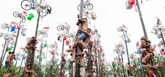 Những lễ hội quan trọng ở Indonesia