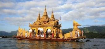 Mua vé máy bay đi Myanmar giá rẻ ở đâu