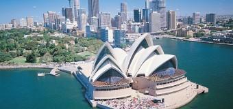 Vé máy bay đi Sydney bao nhiêu tiền