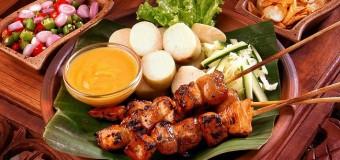Thưởng thức ẩm thực hấp dẫn ở Bali