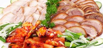 Thưởng thức ẩm thực hấp dẫn tại Busan