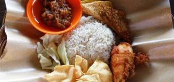 Thưởng thức bữa sáng ngon tuyệt ở Indonesia