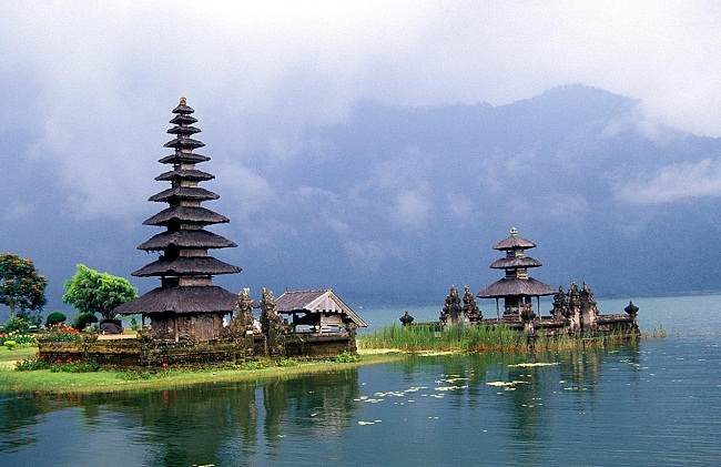 Những hoạt động không thể bỏ qua ở Bali