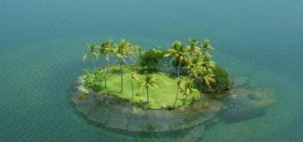 Tới Bali thăm đảo Rùa