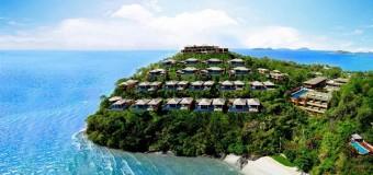 3 khách sạn 5 sao tuyệt vời ở Phuket