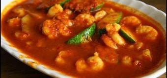 Nyonya nghệ thuật nấu ăn hấp dẫn ở Malaysia