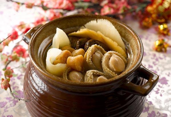 Thưởng thức ẩm thực truyền thống Phúc Kiến