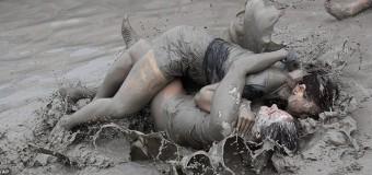 Lễ hội Tắm bùn Boryeong Hàn Quốc tháng 7