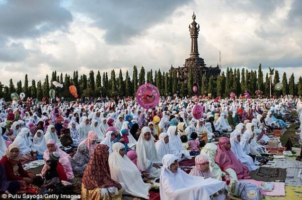 Lễ Ramadan